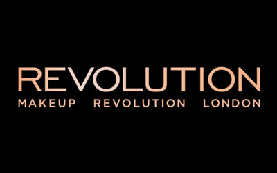 REVOLUTION MAKE UP