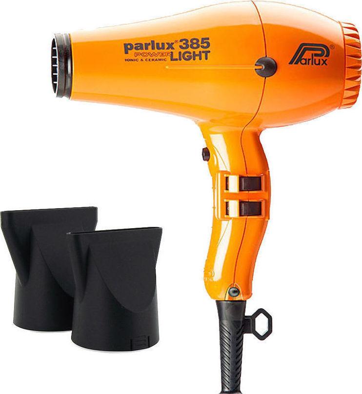 Σεσουάρ Μαλλιών Parlux 385 Light-Orange  aba38026a75